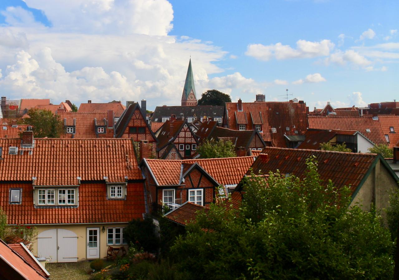 Familienaufstellung Lüneburg